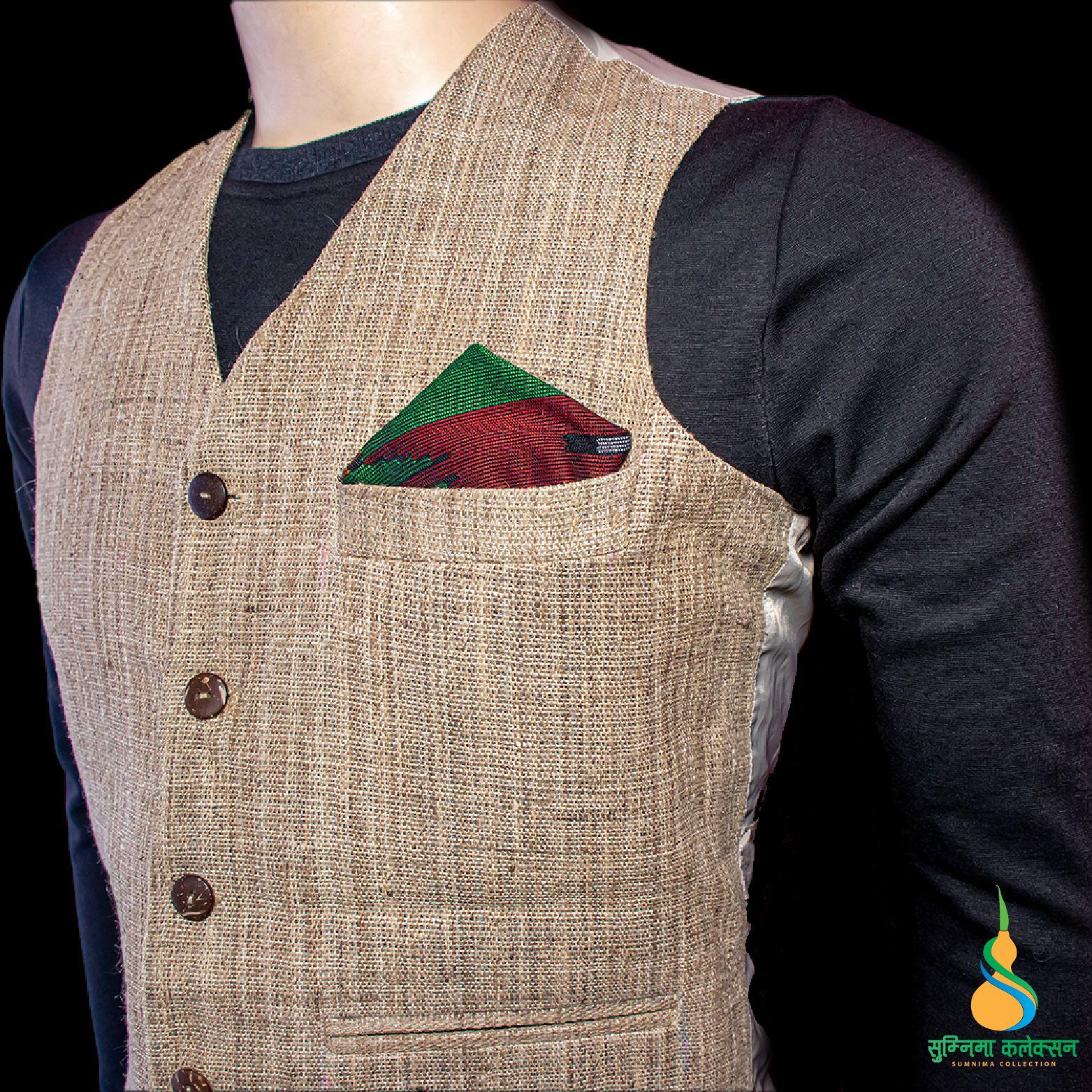 Picture of Allo Waist Coat