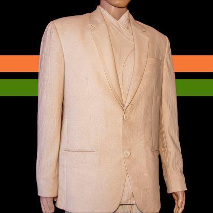 Khadi Coat