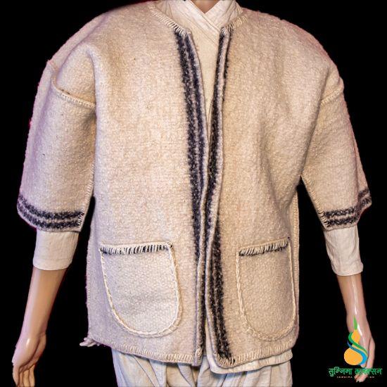 Lukuni Coat