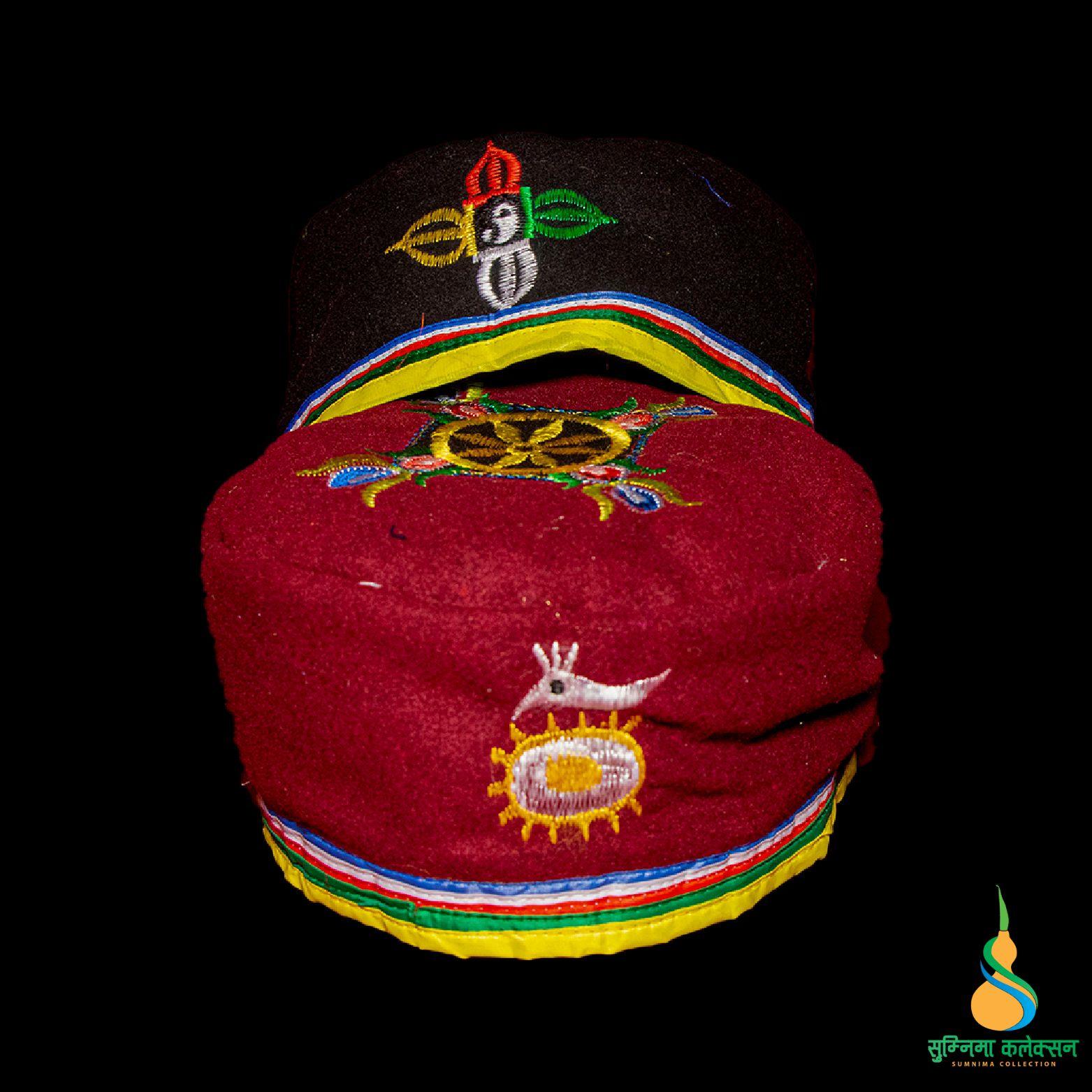 tamanag topi