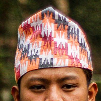 Dhaka Topi