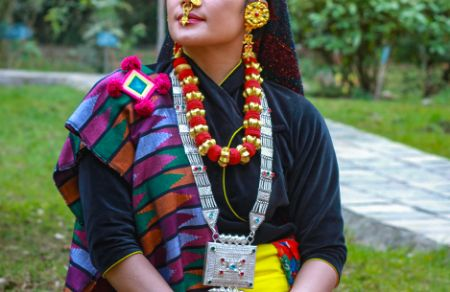Picture for category Limbu