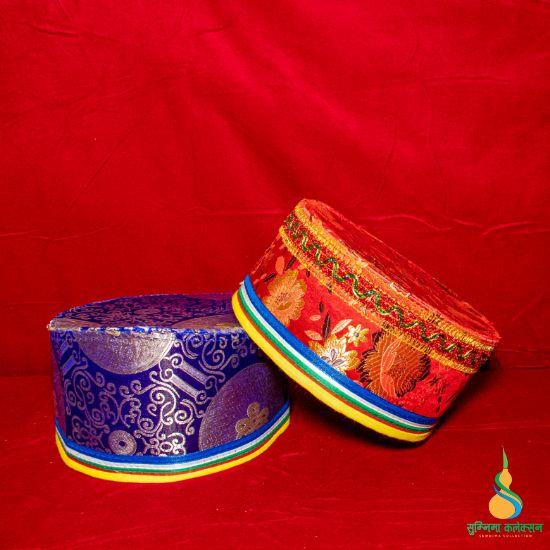 Tamang Topi